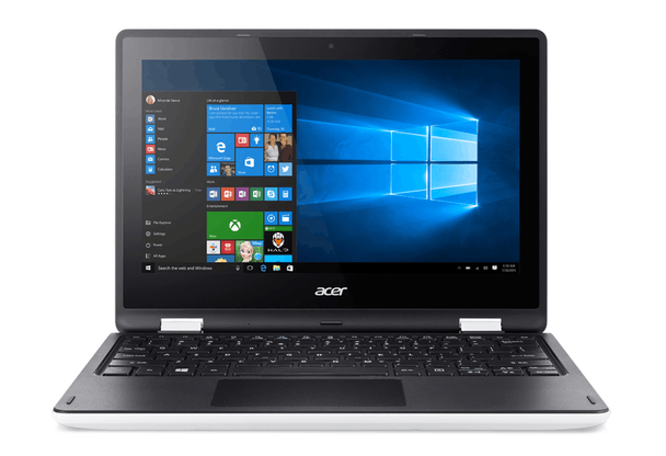 Acer Aspire R3-131T-C1EW Laptop