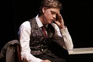 Alex Lyth Houdini