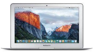 Apple MacBook Air 11-inch