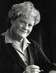 Gloria Grattan