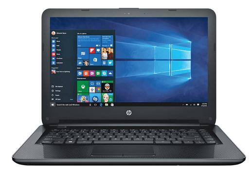 HP 14-AF126AU Laptop