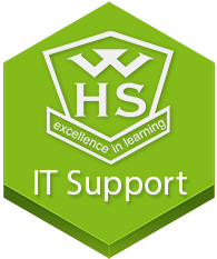 IT Support Icon