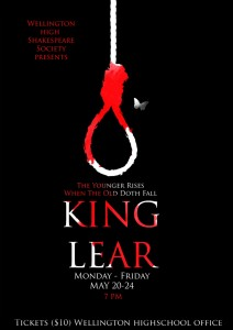 King Lear - Shakespeare Society