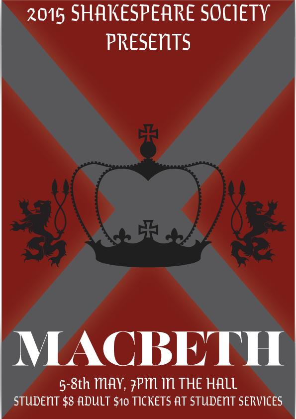 Shakespeare-Poster