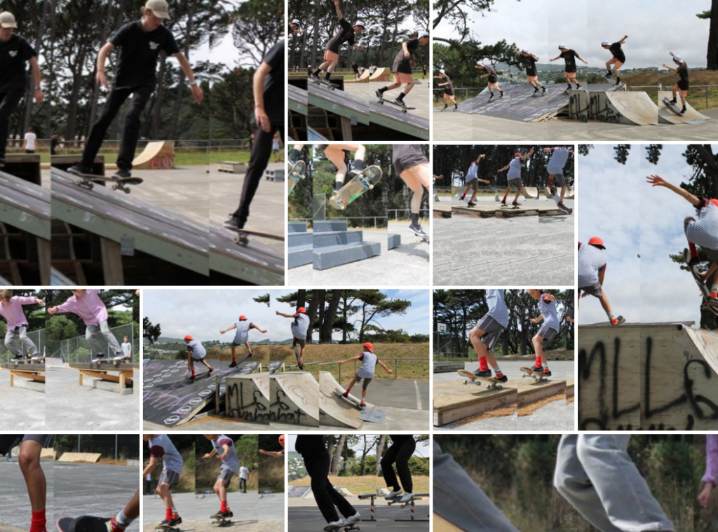 WHS Skate Comp 2015 Teaser