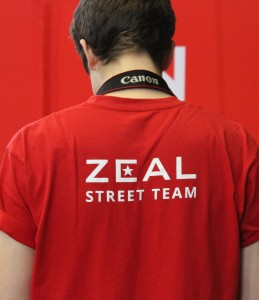 back red zeal